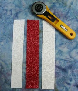 strips-cut-for-seam-testing